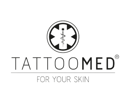 Tattoomed Logo